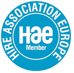 Hire Association Europe Logo