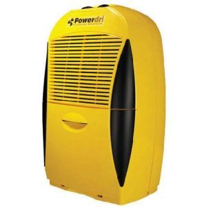 Dehumidifiers and Coolers